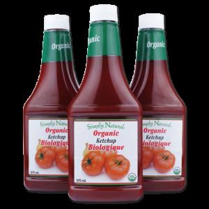 KetchupWeb