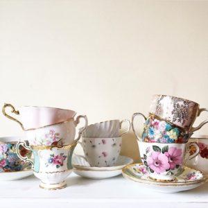 Mother's Day Tea Essentials