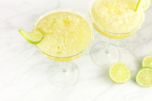Cinco de Mayo Margarita Mocktails!