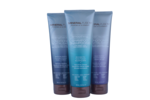 mineral fusion, shampoo, conditioner, natural