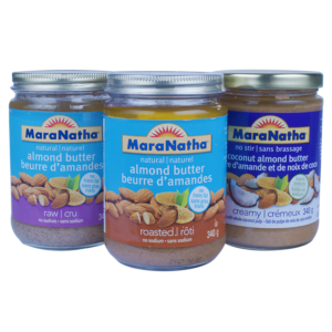 MaraNatha, almond butter, raw, creamy, roasted, natural, special, sale