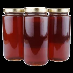HoneyWeb