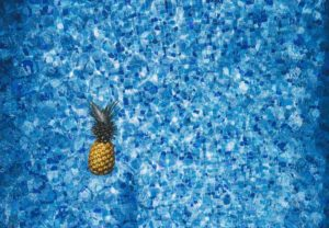 Host a Pool Party For 10 Under $40.00