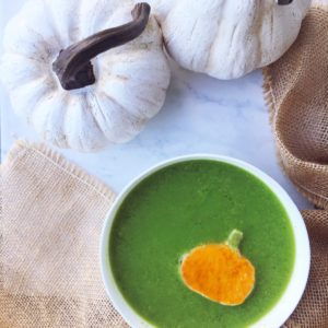 October Featured Products Post; Healthy Halloween Food