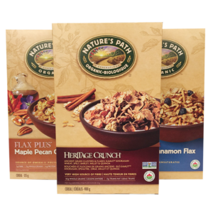 NaturesPathCereal