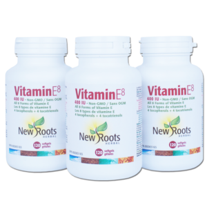 VitaminE8