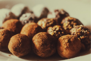 Four Ways to use Cacao Powder in Holiday Recipes!