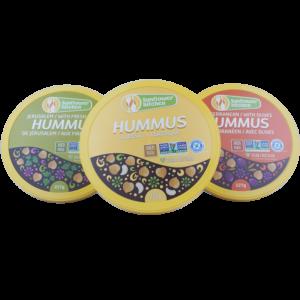 HummusWeb