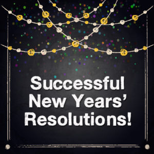 3 New Years' Resolutions Using January's Featured Products!