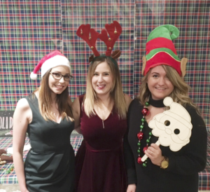 Photo Diaries: Our 2017 Ambrosia Holiday Party