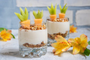 Healthy Easter Brunch Alternatives