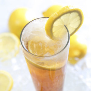 Celebrate National Iced Tea Month AND Summer!
