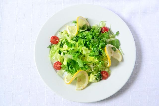 Coconut Water Salad Dressing