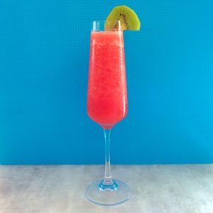 Watermelon Slushy - July 11, July 4
