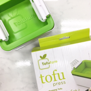 Why You Should Be Pressing Your Tofu!