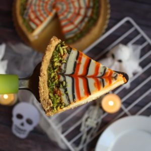 3 Gluten-Free Halloween Desserts for Pumpkin Lovers